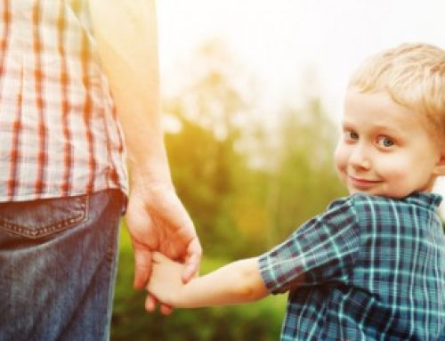 Relacionamento Pais e Filhos, estamos olhando para a direção certa?